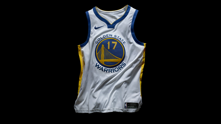 2b4fd5fec58c Nike and the NBA Officially Unveil 2017-18 Uniforms - WearTesters