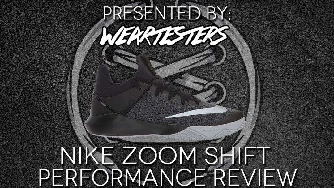 2756a7cbd783 Nike Zoom Shift Performance Review