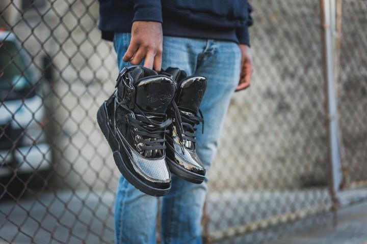 Privilege New York Ewing 33 Hi patent leather 13