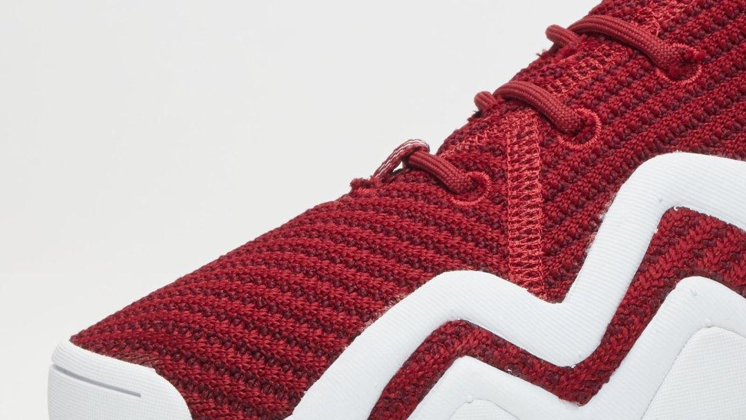 sale retailer 831df 245f5 The adidas Crazy 8 Gets a Primeknit Upgrade - WearTesters