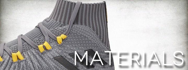 adidas crazy explosive 2017 primeknit performance review materials