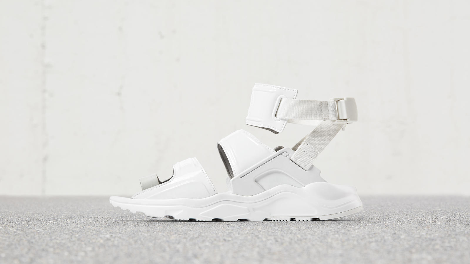Nike Weartesters Quickstrike Huarache Are Gladiator Air Sandals Coming 5RAjL34