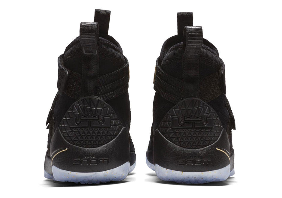 d55149bc439 nike-lebron-soldier-11-sfg-black-gold-3 - WearTesters