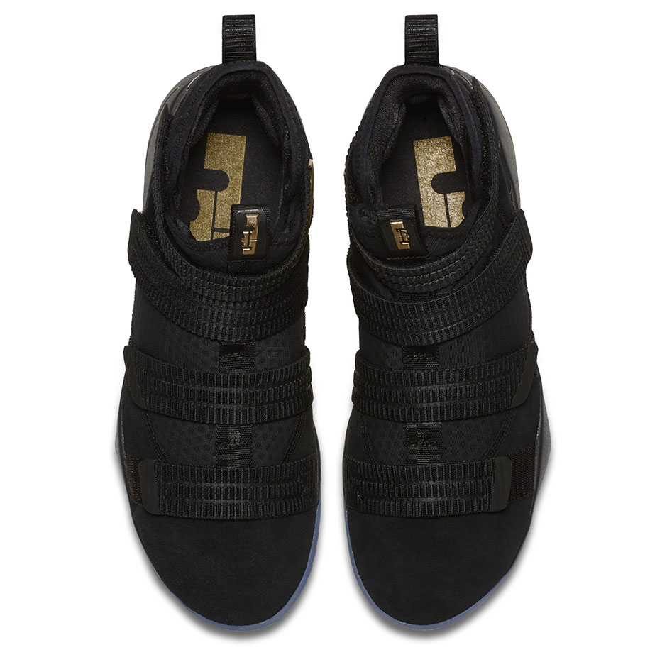 e5c933d05f2 nike-lebron-soldier-11-sfg-black-gold-4 - WearTesters