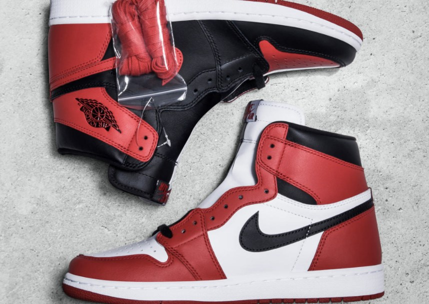 279b24f2307d4e ICYMI  Air Jordan 1  Homage to Home  Sample - WearTesters