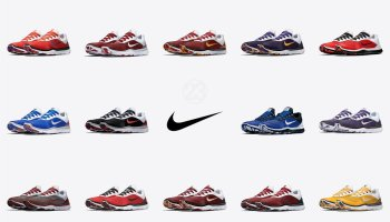2a852629 Prep For Football with the Nike Free Trainer V7 'NFL Pack' - WearTesters