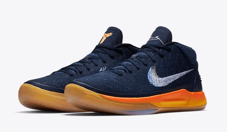 new style 240f9 0e87a New Colorway of the Nike Kobe A.D. Mid Surfaces