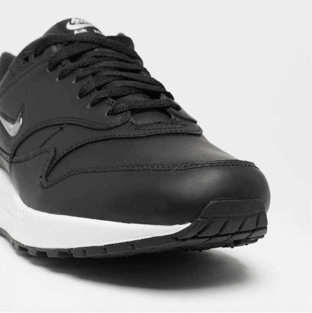 Nike air max 1 premium sc black 4 WearTesters