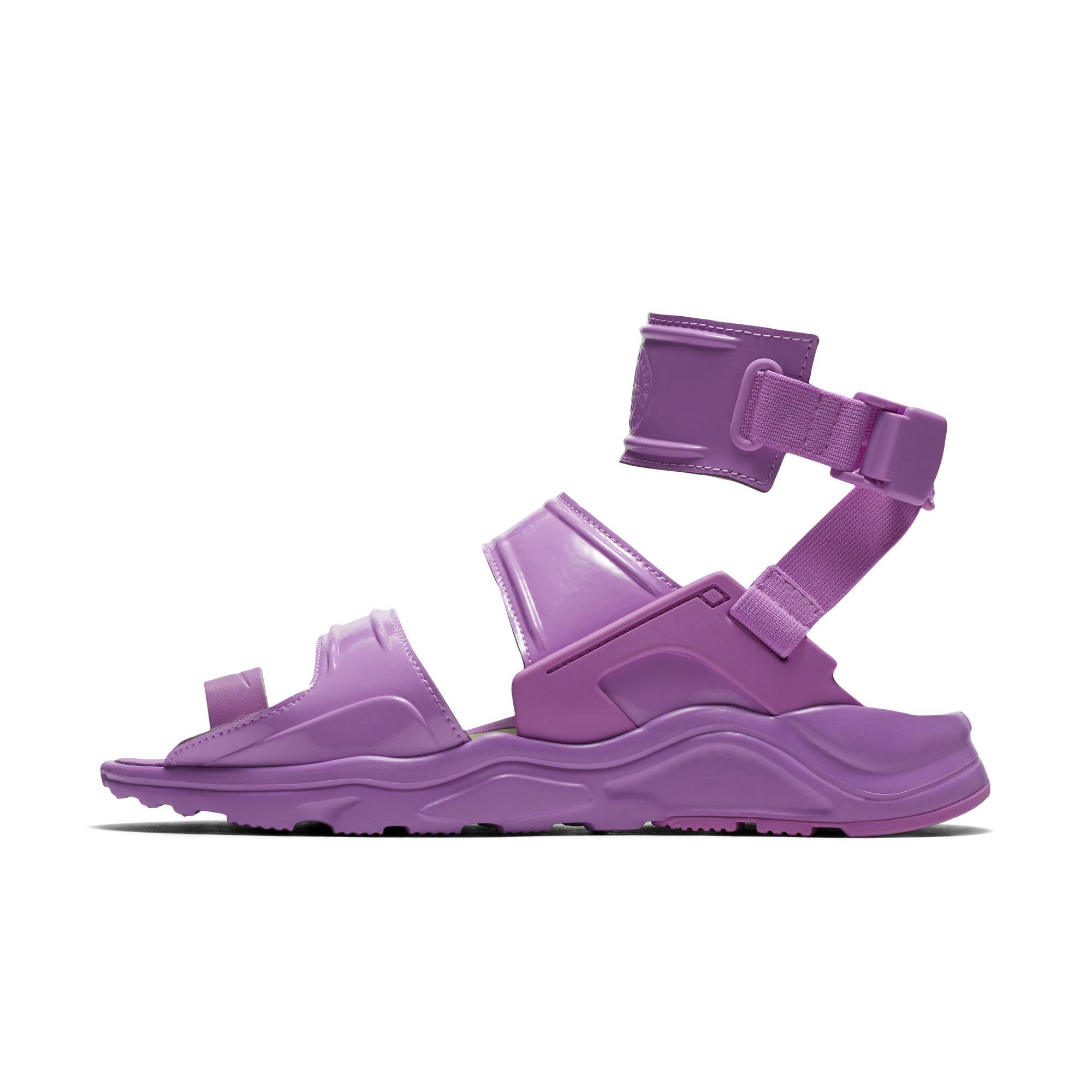 quickstrike nike air huarache gladiator sandals are coming
