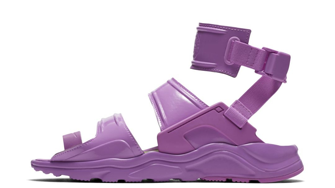 2c0130a328c Quickstrike Nike Air Huarache Gladiator Sandals are Coming - WearTesters