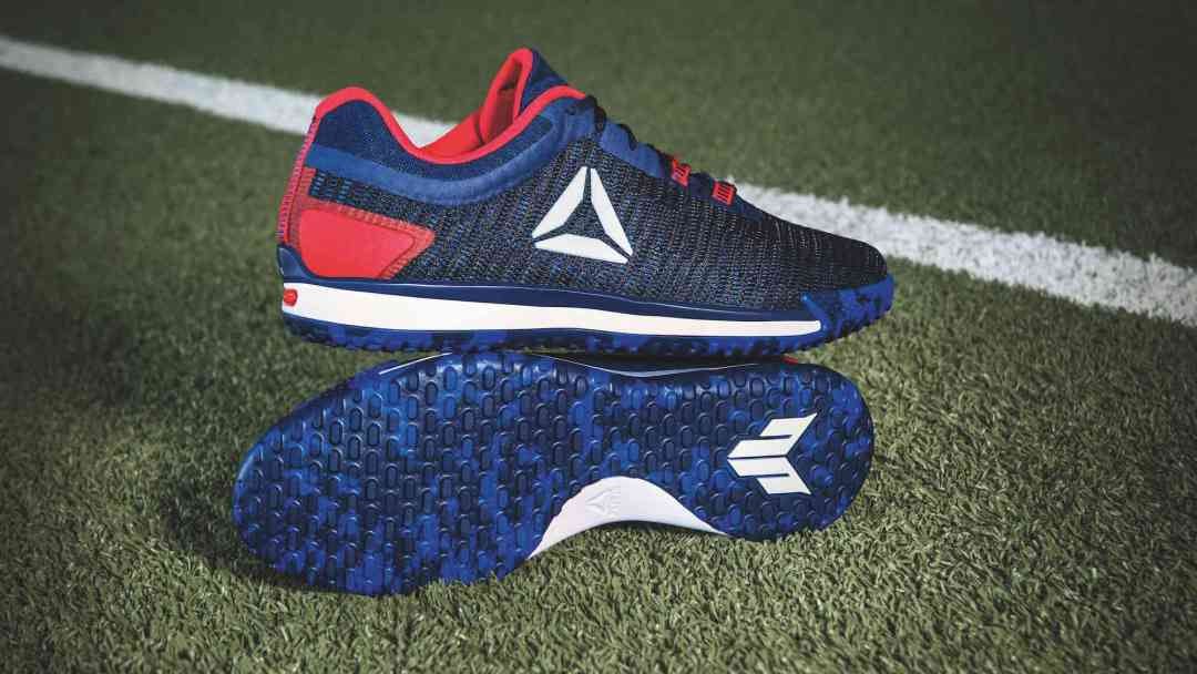 23ad1e4a0ec The Reebok JJ II  Everyday Speed  Pack is Ready for the Season ...