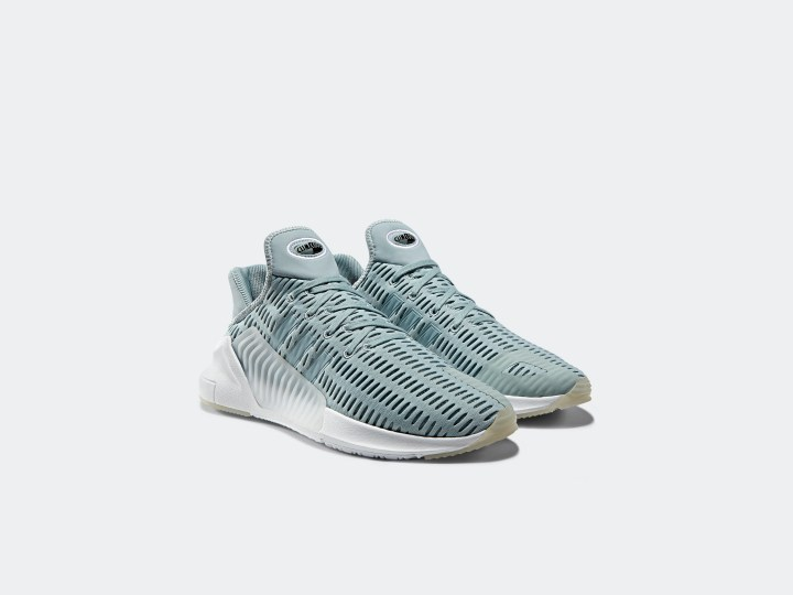 outlet store 2133f 543d0 adidas ClimaCool 0217 Tactile green 2