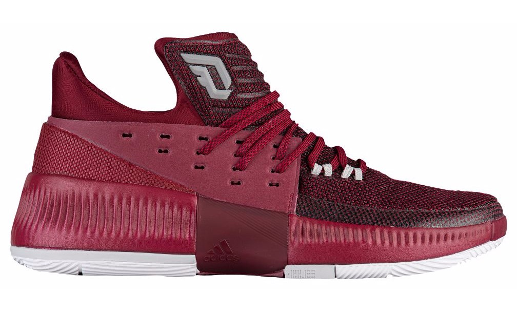 e0f66949f67f Several adidas Dame 3 Team Colorways Have Landed at Eastbay ...