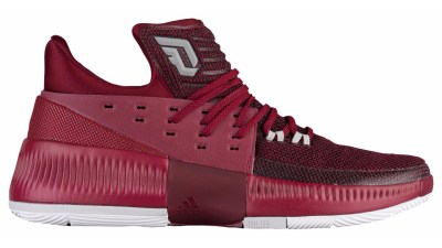 online store 79e1b fffc3 Several adidas Dame 3 Team Colorways Have Landed at Eastbay