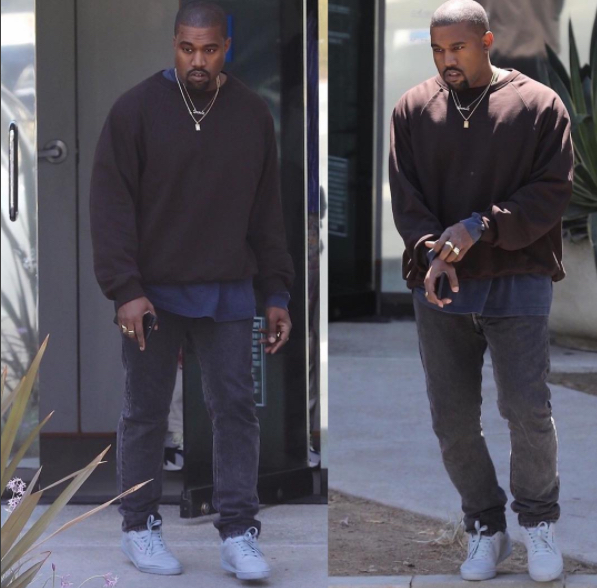 fcc7f81570705 A New Colorway of the adidas Yeezy Powerphase Calabasas Has Been Spotted