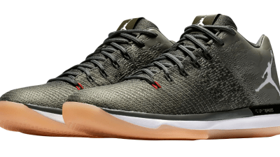 b3ef3dde4a6 The Air Jordan XXXI Low 'Camo' is Available Now