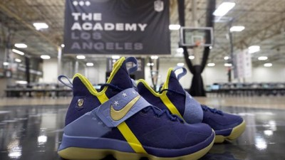 54a85c4bda1 Check Out These Exclusive Nike Basketball Academy Colorways
