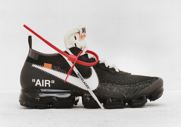"""b8721ca8889af9 Nike Officially Unveils """"The Ten"""" OFF-WHITE Virgil Abloh Collab Sneakers"""