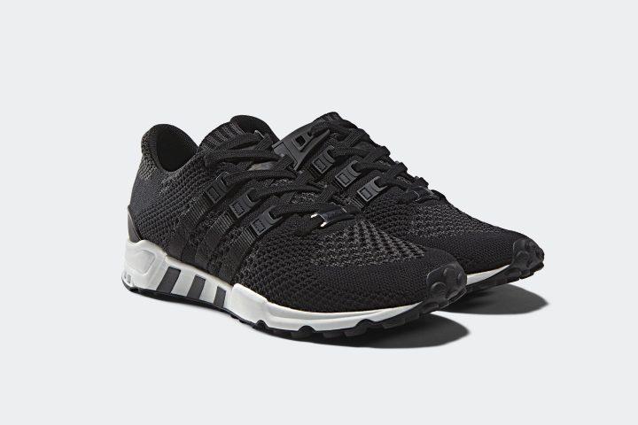 adidas EQT Support RF Primeknit black 1