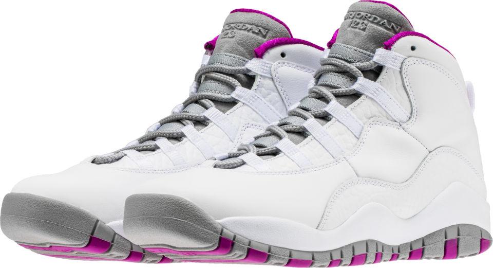 515dc1bf30d0 Jordan Brand Set to Debut the Air Jordan 10 Retro  Maya Moore PE ...