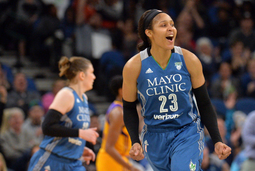 Maya Moore s Two-Part Air Jordan Pack - Official Images and Release ... b84373c635