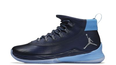 6367827fb3dc The Jordan UltraFly 2 is Coming in a UNC Colorway