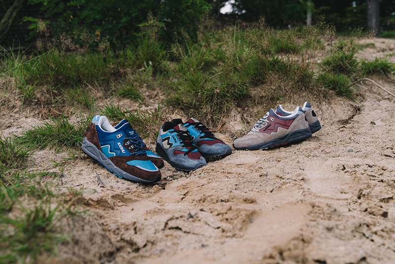 1b1930217aba Karhu Set to Release the Second Part of its Outdoor Pack - WearTesters