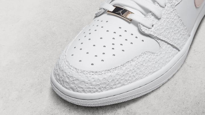 Nike Flyleather Jordan 1 SE 1