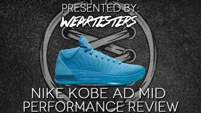 nike Kobe AD Mid performance review thumbnail 2