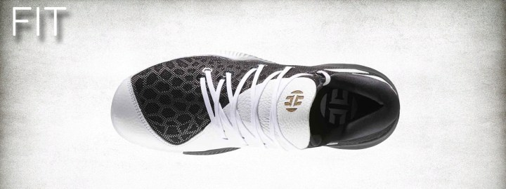 adidas Harden B/E performance review review