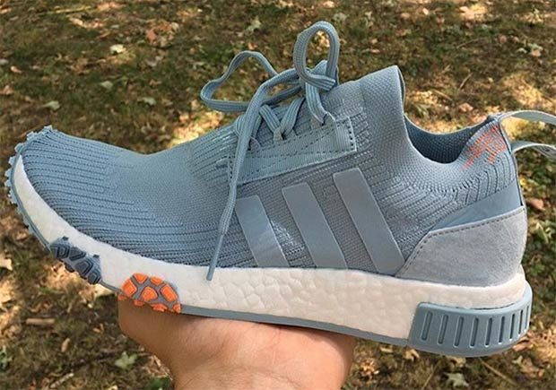 sale retailer 735fa 9ba53 Your First Look at the New adidas NMD Racer Primeknit - WearTesters