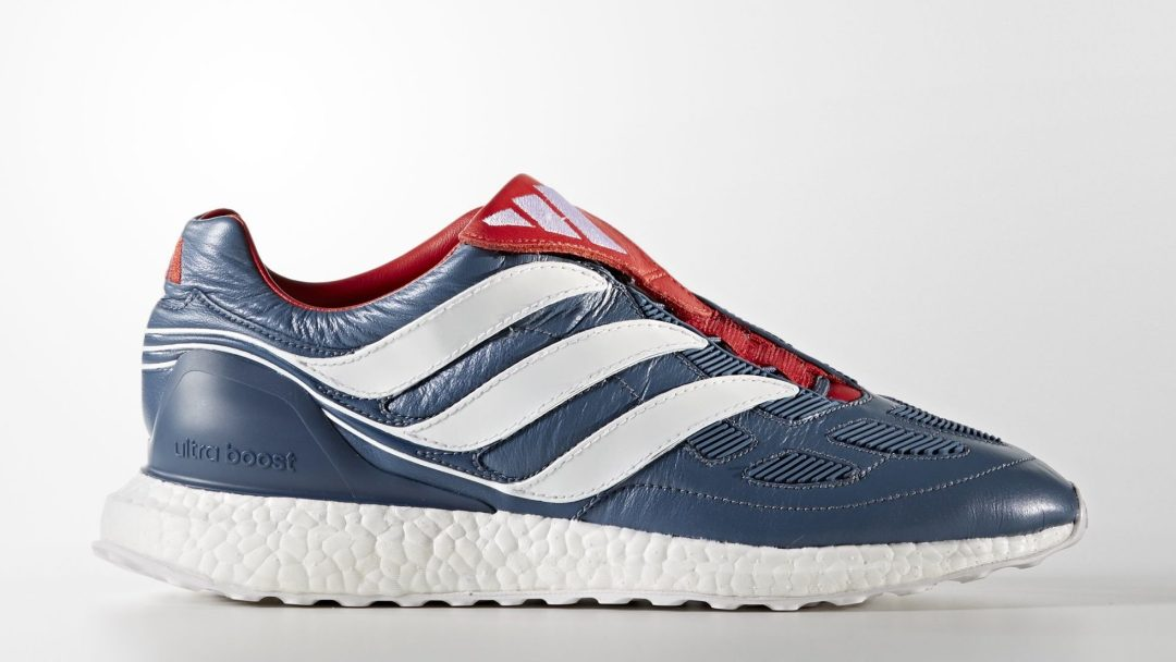 8b3d6d716 adidas Combines the Predator Precision with the UltraBoost - WearTesters
