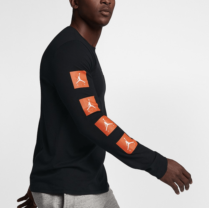 0f13fa768a02e4 Jordan Brand and Gatorade Join Forces for Be Like Mike Capsule ...
