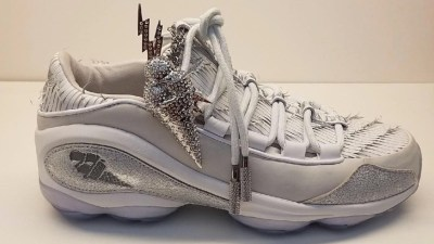 675dcae30ae7 Gucci Mane Has an Iced-Out Reebok DMX Run 10 Collab Coming