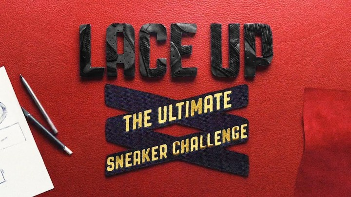 lace up the ultimate sneaker challenge