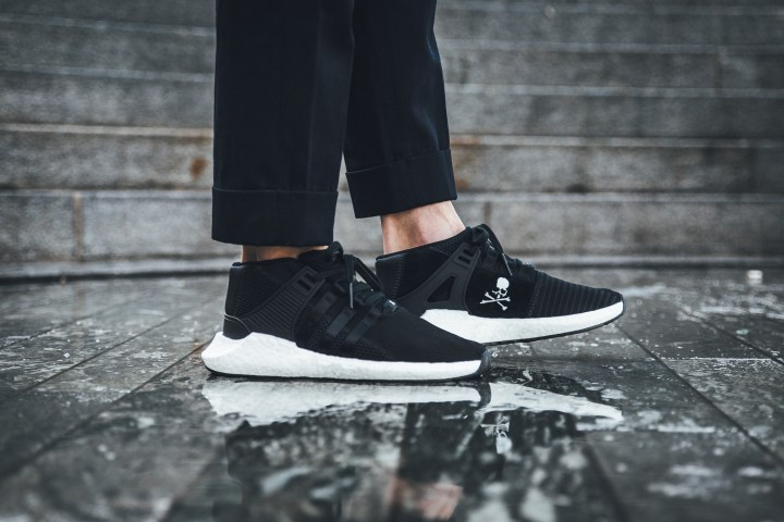 separation shoes 4ed0a eb967 mastermind world adidas EQT support mid 07