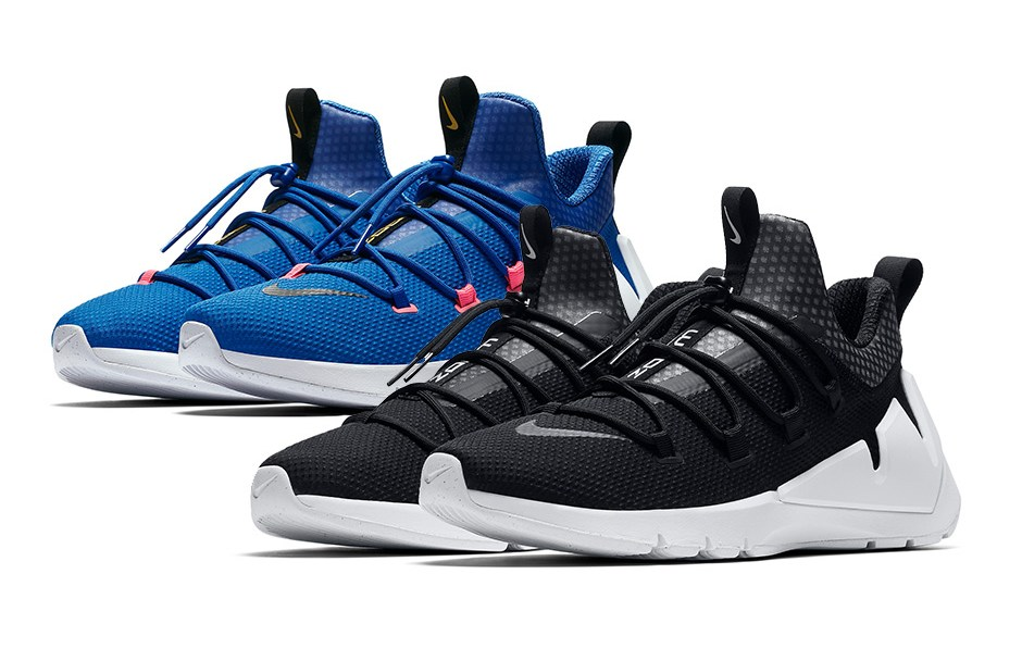 on sale 0f47e 2f9a2 Check Out Nikes Latest Model, the Zoom Air Humara - WearTest