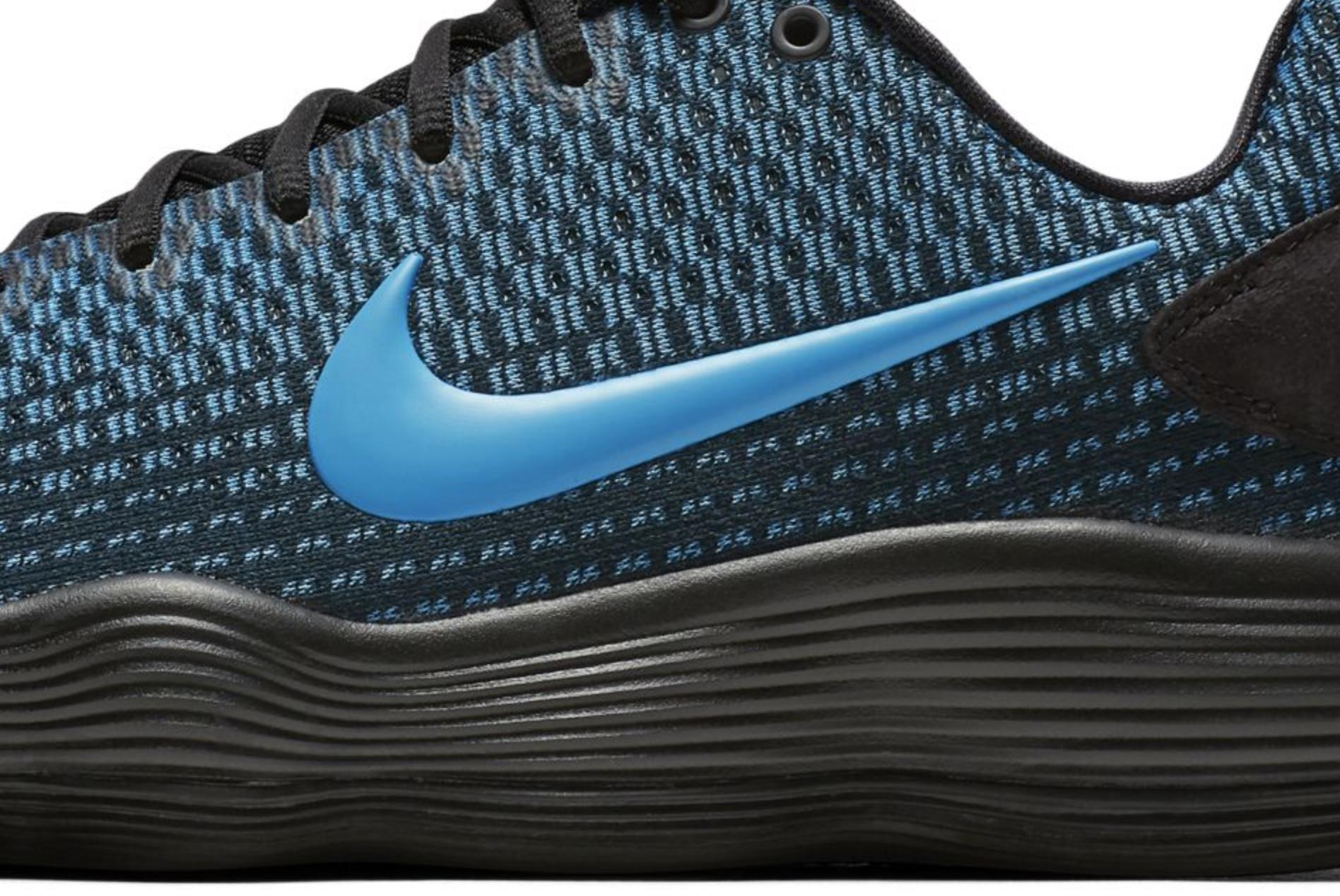 9cbfee96035b An Interesting Nike Hyperdunk 2017 Low Surfaces Online - WearTesters