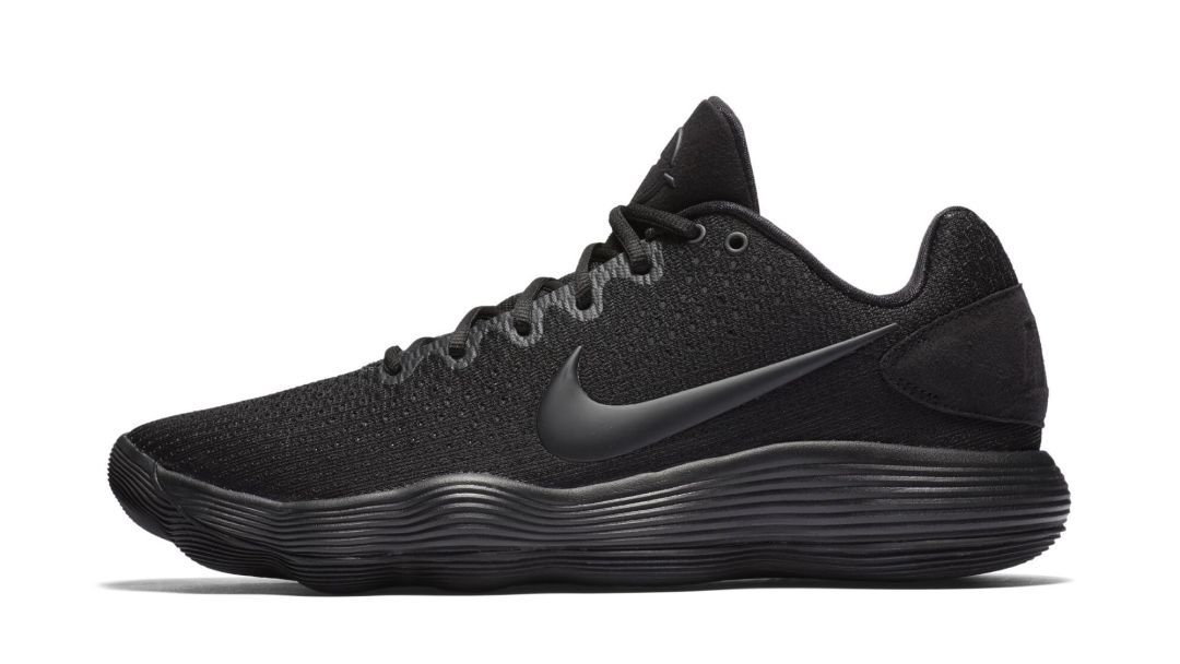 65f2161244e5 If You ve Been Waiting for a Triple Black Hyperdunk 2017 Low