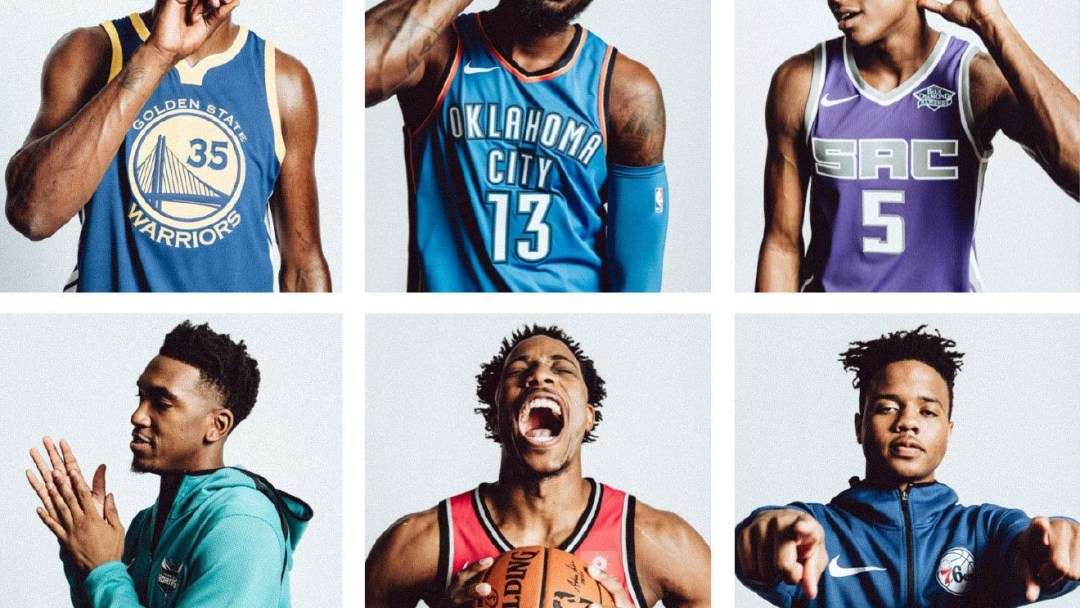 adf1ef8f The Nike NBA Jerseys and Gear are Available Now - WearTesters