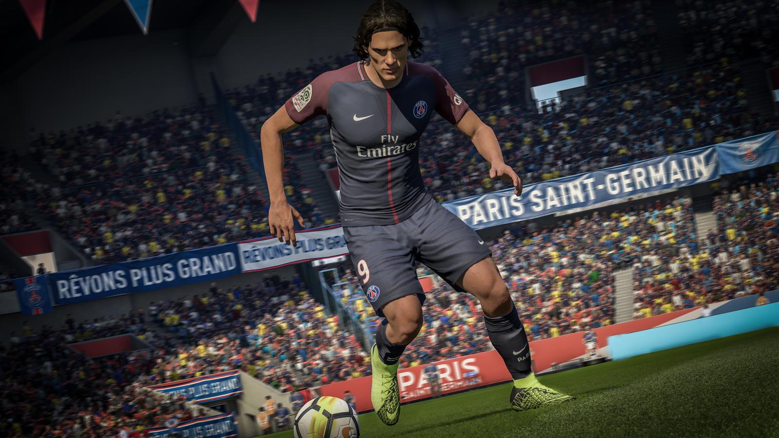 d61dc994e9e5 Nike X EA Sports Hypervenom 3 to Make Virtual Debut
