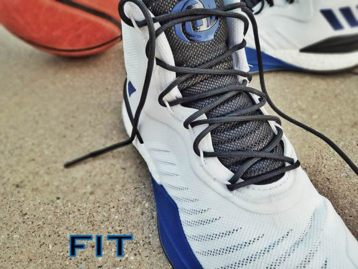 7ffe16b6a3bb adidas d rose 8 performance review fit