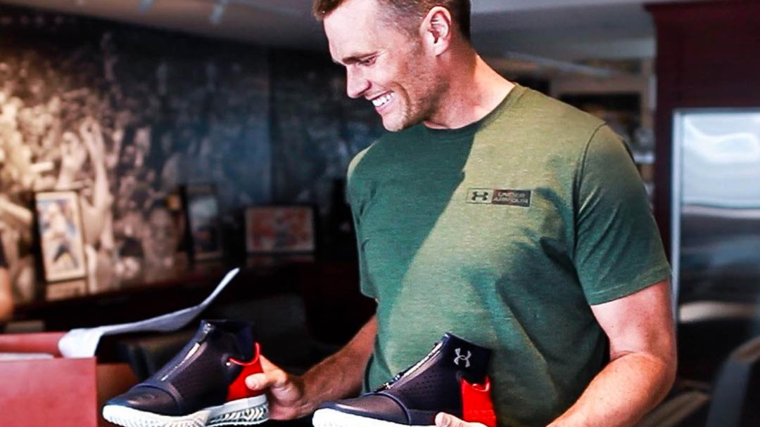 tom brady cncpts under armour architech futurist 4