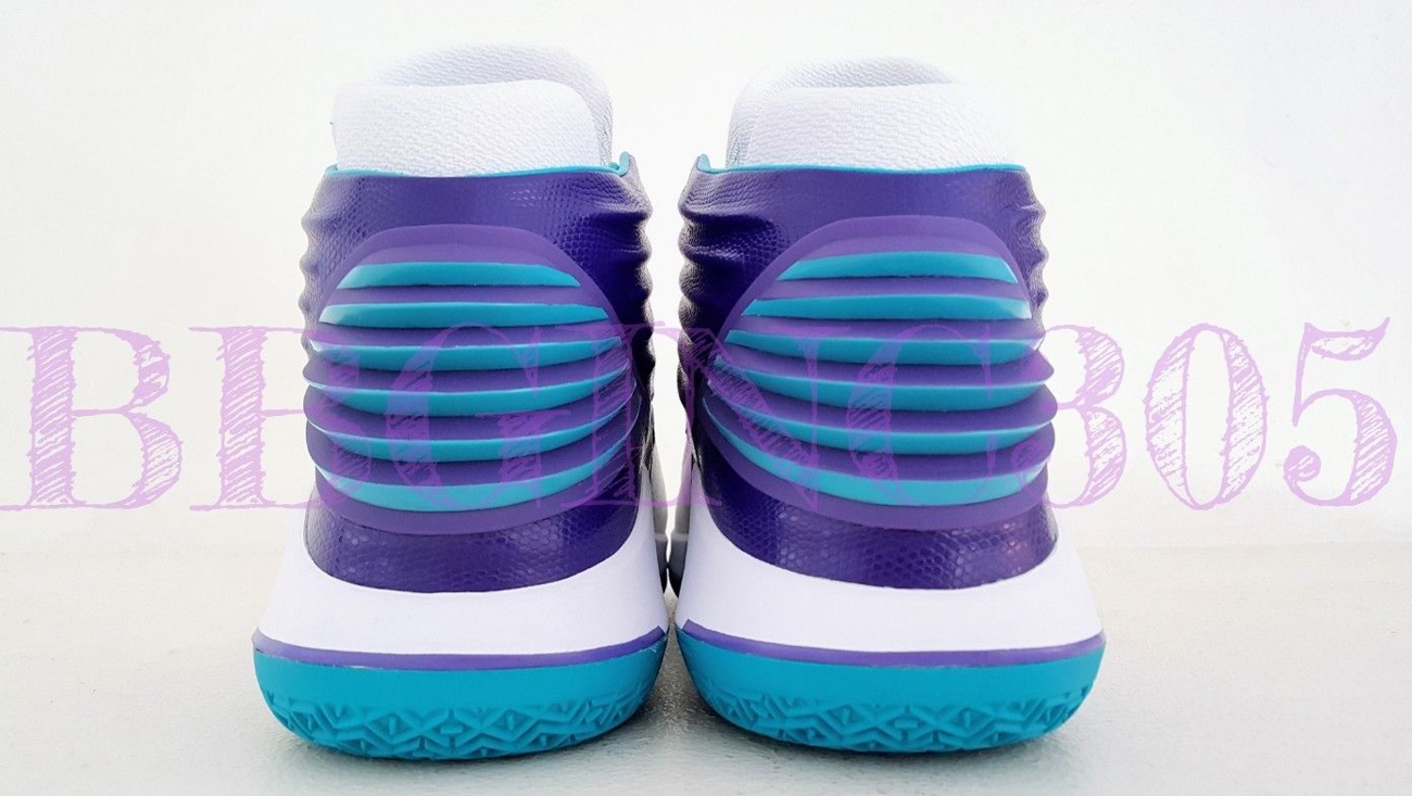 808f647417c31d Air-Jordan-32-Charlotte-Hornets-Home-PE-2 - WearTesters