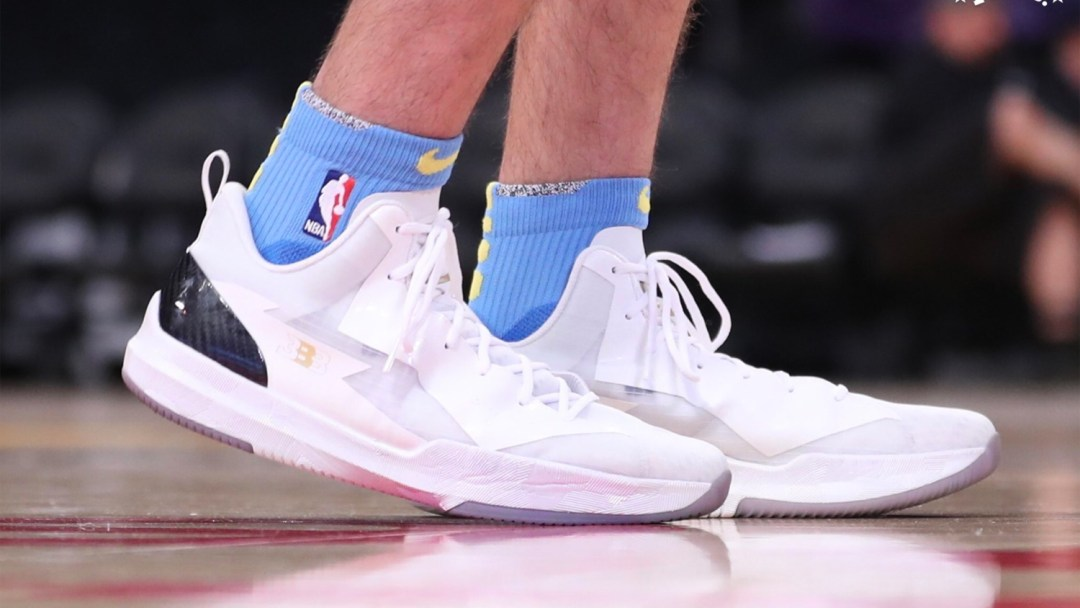 1aa490d1cdb Lonzo Ball Debuts a Brand New Colorway of the Big Baller Brand Z02 ...