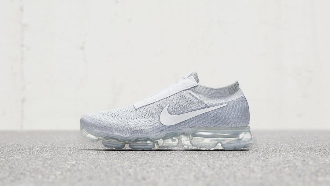 be5729c75c5f47 The Nike VaporMax Flyknit SE Slip-on Won t Come Stateside for Awhile ...