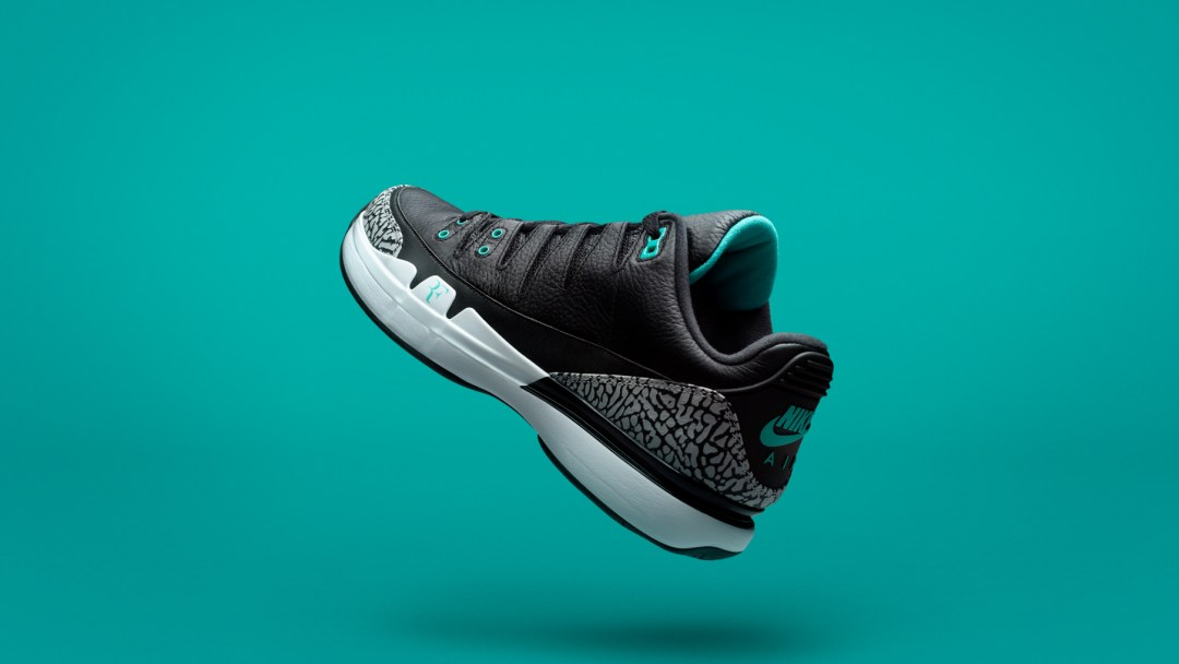 1ee2440686 The NikeCourt Zoom Vapor RF X AJ3 'Atmos' Releases in a Month ...