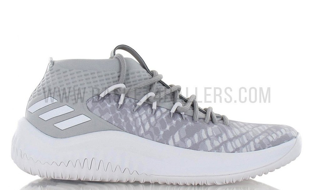 d6e1ae5b140c A New Graphic Appears on the adidas Dame 4 - WearTesters