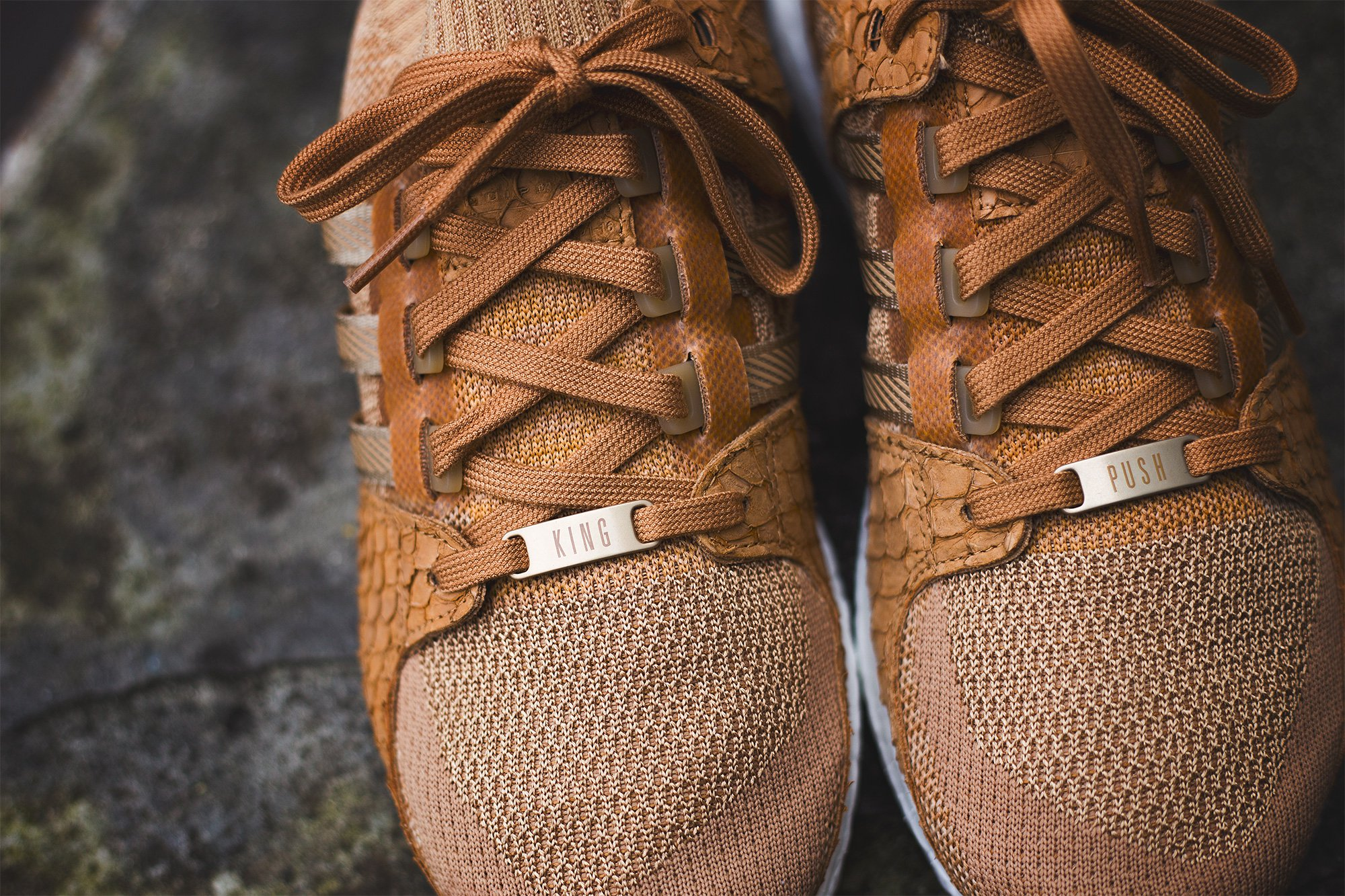 872ed6c5f5aa0 Pusha T adidas Boost EQT Brown Paper Bag 17 - WearTesters