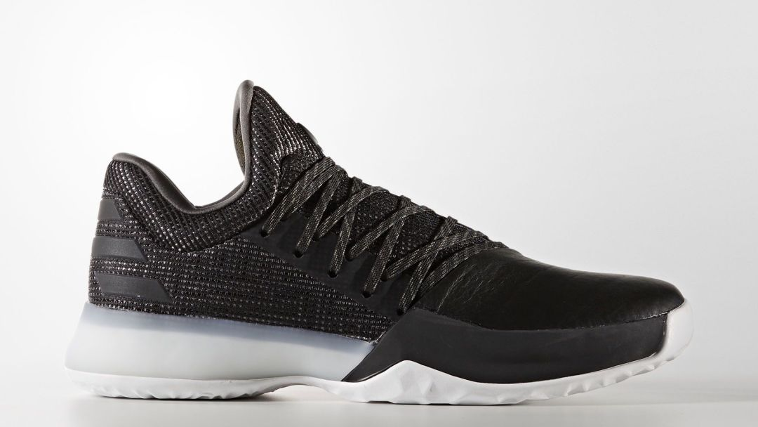 881ca352719c A New adidas Harden Vol. 1 Primeknit Drops Next Month - WearTesters